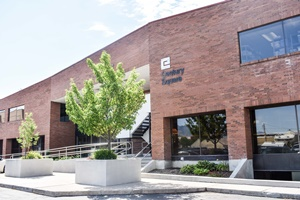 Logan Pointe, Office Space in Logan UT, large office space