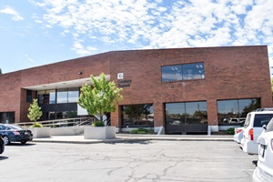 Office Space, Century Square, Logan Utah, for rent, for lease, available office space