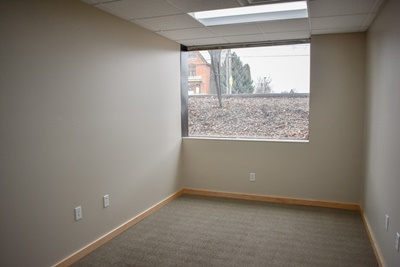 Office Space in Logan Utah, For Lease, for rent, great location, main street